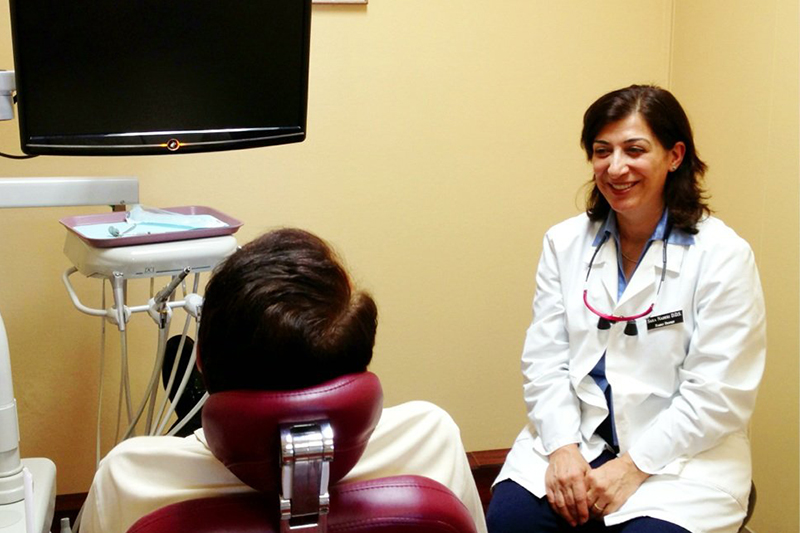 About Us - Cosmetic & Family Dentistry, San Diego Dentist