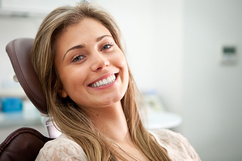 Dental Crowns - Cosmetic & Family Dentistry, San Diego Dentist