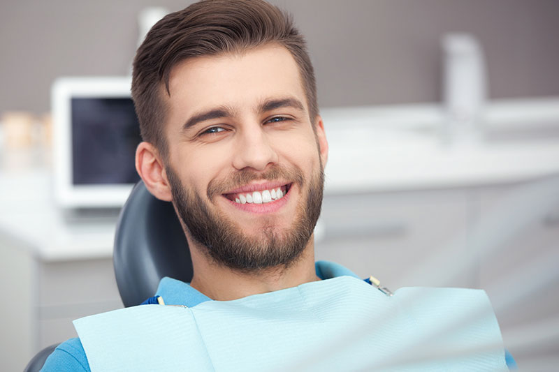 Dental Fillings - Cosmetic & Family Dentistry, San Diego Dentist