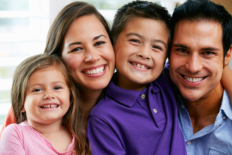 Family Dentistry - Cosmetic & Family Dentistry, San Diego Dentist