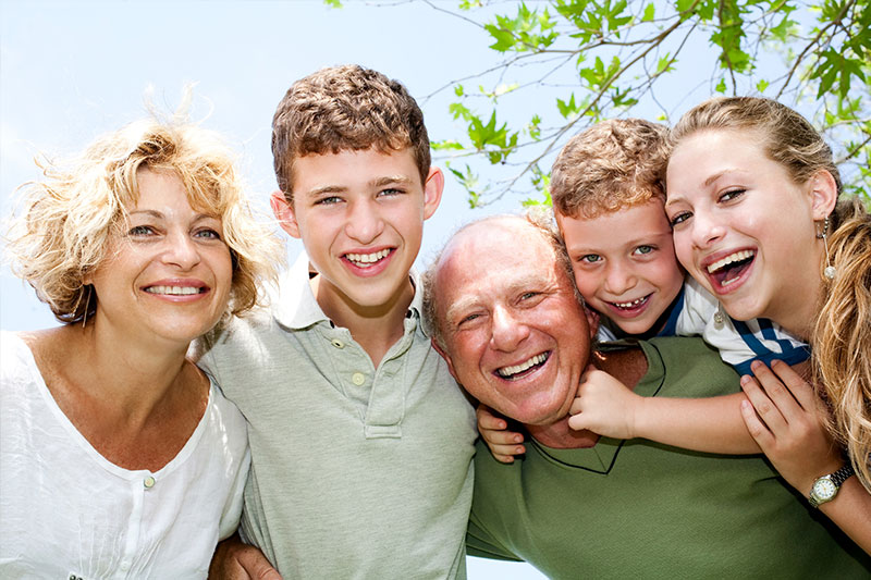 General Dentistry - Cosmetic & Family Dentistry, San Diego Dentist