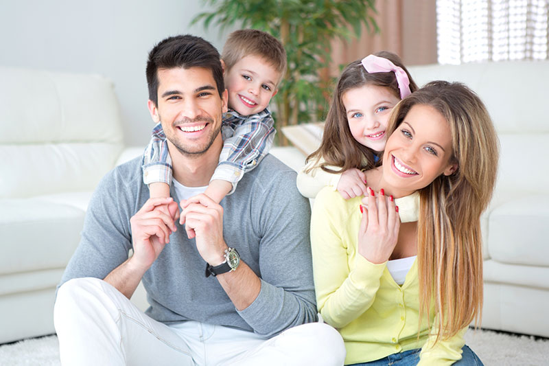 New Patients - Cosmetic & Family Dentistry, San Diego Dentist